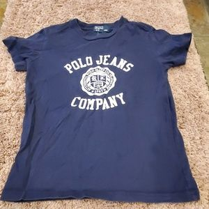 Polo by Ralph Lauren tshirt size 6